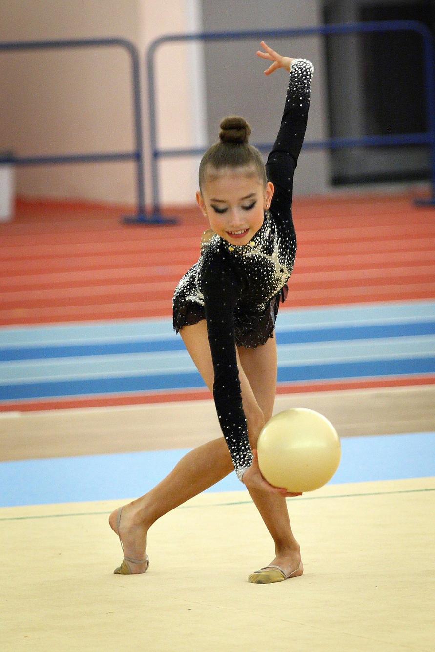 худ. гимнастика фото